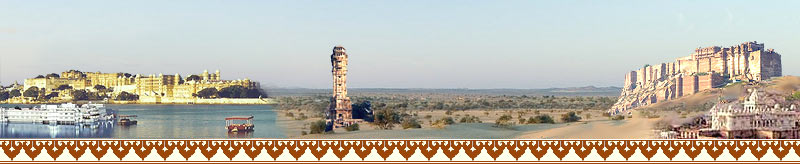 Rajasthan- A Historical State of India welcomes you