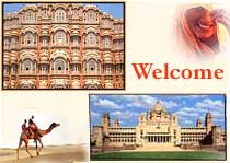 Welcome to Historical Rajasthan